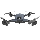 F196 RC Drone 720P FPV con Quadricottero HD WIFI da 2 MP