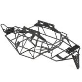 Metalowa rama klatki podwozia Rama samochodu RC