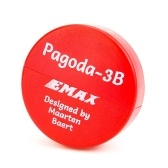 EMAX Pagoda-3B RHCP SMA 30mm 5.8G Transmission FPV Antenna VTX for FPV RC Racing Drone Quadcopter
