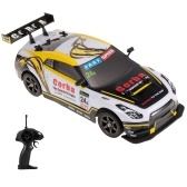 8201G 2.4GHz 1/16 4WD Super Speed ​​Car Super Sports