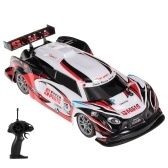 8203G 2,4 GHz 1/16 4WD High Speed ​​Super Sportwagen