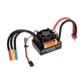 HOBBYFANS 3674 2650KV 4P Brushless Motor 120A 2-4s ESC Programming Card