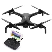 JJR/C SMART X7 Brushless GPS Drone with 1080P Camera