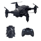 LF602 Foldable Drone 2.4G 6 Axis Toy Quadcopter(No Camera)