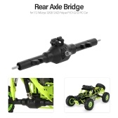 Rear Axle Bridge for 1:12 WLtoys 12428 12423 Feiyue FY01 02 03 RC Car Spare Parts Accessory Parts Set