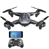 VISUO XS816 Optical Flow Altitude Hold Drone with 1080P Camera