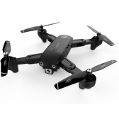 Abejón de CSJ WIFI FPV GPS S166GPS con 1080P cámara 18mins Tiempo de vuelo
