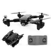 CSJ WIFI FPV GPS S166GPS Drone with 1080P Camera 18mins Flight Time