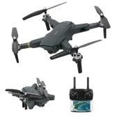 HJ30 Control de aplicación plegable RC Drone con cámara 720P 2.4Ghz RC Quadcopter