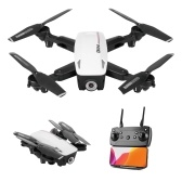 D58 2.4GHz APP Control RC Drone 1080P Camera Optical Flow Positioning Drone