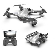 X13S 2.4GHz APP Control RC Drone com 1080P Camera Optical Flow Positioning RC Quadcopter