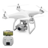 WLtoys XK X1 Drone GPS 5G Wifi FPV Drone with Camera 1080P 2-Axis Self-stabilizing Gimbal Quadcopter(17 Mins Flight Time)