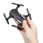 KK8 Mini Drone Quadricoptère RC 15 minutes de vol 360 degrés Flip 6 axes Gyro Altitude Hold Headless Remote Control