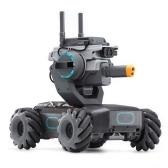 Robot de contrôle DJI Robomaster S1 pour l'éducation Robot 4WD brushless HD FPV APP