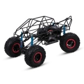 313mm Wheelbase Chassis Frame w/ Tries for 1/10 AXIAL SCX10 II 90046 90047 RC Crawler Climbing Car