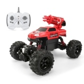 1/12 2,4 GHz 4WD Spielzeugautos 2 in 1 Wüsten Buggy Auto Off Road High Speed RC Auto