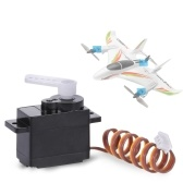WLtoys XK X450 RC Airplane Aircraft Helicopter Fixed Wing Front Motor Driving Servo