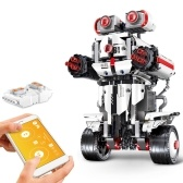 791PCS 2.4G Remote Control APP Control RC Robot RC Educational Bricks STEM Toys
