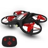 KF608 RC Drone для начинающих Мини RC Drone Quadcopter Высота Удержания Безголовый режим 3D Переключение скорости вращения