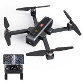 MJX B4W Bugs 4W 5G WIFI FPV GPS Câmera sem escova 4K Drone RC