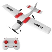 Z53 RC Plane 2.4GHz Imported Gyroscope EPP Remote Control Aircraft RC Glider Plane