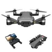 MJX Bugs 7 B7 5G Wi-Fi GPS 4K Камера RC Drone Бесщеточный Двигатель Позиционирование оптического потока Трек полета RC Quadcopter