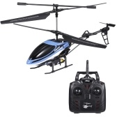 YD615 RC Helicopter with Gyro 3.5 Channels 2.4Ghz Transmitter RTF Durable Aircraft(8min Flying Time)