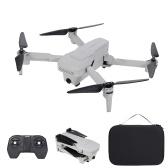 XS818 5G Wifi GPS 4K Камера Drone Оптическое позиционирование потока Трек Полет RC Quadcopter
