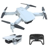 KF609 Foldable Mini Drone with Camera Indoor RC Quadcopter APP Control with Headless Mode 360°  Rotation Gesture Taking