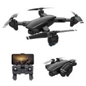 SG701S 5G Wifi GPS 4K Cámara dual RC Drone Posicionamiento de flujo óptico plegable RC Quadcopter