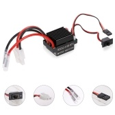 320A ESC Brushed Forward Reverse Electric Speed Controller with Brake