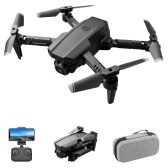 LS-XT6 1080P Camera RC Drone Track Flight Gravity Sensor Gesture Photo Video Altitude Hold Headless Mode RC Quadcopter