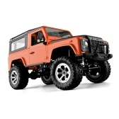 FY003-1A 2.4GHz 1/16 RC Rock Crawler 4WD Off Road Car RC Truck Toy for Adults Kids