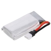 Battery for S123 LED Mini Drone  3.7V 500mAh Rechargeble Lithium Battery