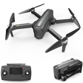 MJX B12 EIS 5G Wifi FPV GPS RC Drone 4K Cámara Motor sin escobillas Posicionamiento de flujo óptico Quadcopter