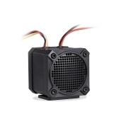 RC Car Engine Sound Simulator Mono Channel 5 Styles Sound Mode(Single Trumpet)
