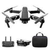 S62 RC Drone para principiantes Mini cuadricóptero de retención de altitud plegable