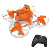 Mirarobot S85 FPV Racing Drone with Camera 5.8G 48CH 25MW VTX 600TVL Camera Mini FPV Quadcopter RTF