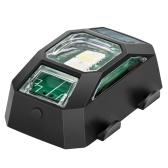 Стробоскопические фонари для дрона 4-х цветная светодиодная подсветка, совместимая с DJI FPV / Mini 2 / Mavic Air 2 / Mavic mini Аккумуляторные светодиодные фонари для дрона для активного отдыха на велосипеде
