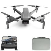 MJX B16 PRO 5G Wifi GPS FPV 4K Camera RC Drone 3-axis Gimbal Brushless Motor Video Aerial Quadcopter Smart Follow Mode Storage Bag