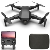 S19 5G Wifi FPV GPS RC Drone Video Aerial FPV Quadcopter Smart Follow Mode with Storage Bag