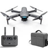 KF101 5G Wifi GPS FPV 4K Camera RC Drone 3-axis Gimbal Brushless Motor Video Aerial Quadcopter Smart Follow Mode Backpack Package