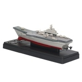 1/1500 2.4GHz Radio Remote Control Warship Challenger RC Military Boat RC Naval Ship RC Battle Warship Boat Cruiser
