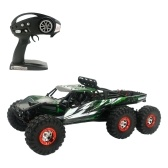 1:12 2.4G RC Car 60km/h High Speed Car 6WD RTR with Brushless Motor RC Off-road Car