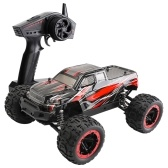2.4GHz Off-Road Car High Speed 40km/h 1/16 Racing Car 4WD Remote Control Truck RTR
