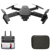 4K Camera RC Quadcopter RC Drone with Function Trajectory Flight Gesture Control Storage Bag Package