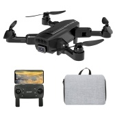 ZD6 PRO 5G WIFI GPS 4K Dual Camera RC Drone Brushless Motor Electric Lens RC Quadcopter with Shoulder Bag