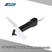 Original JJRC H37-04 CCW Motor and Propeller Combo Set for JJRC H37 E50 Selfie Drone RC Quadcopter