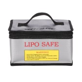 GoolRC 22 * 16 * 12cm High Quality Glass Fiber RC LiPo Battery Safety Bag Safe Guard Charge Sack