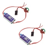 2pcs Hobbywing 3A Mode de commutation